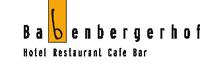 Babenbergerhof C. Breyer GmbH