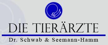 Die Tierärzte Dr. Schwab & Seemann-Hamm