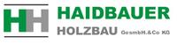 HH Haidbauer Holzbau GesmbH & Co. KG
