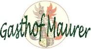 Gasthof Maurer - Familie Eckbauer