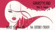 Hairstyling Niki & Beate Weber