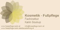 Beauty Corner Kosmetik-Fußpflege Karin Soukup