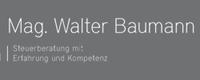 Mag. Walter Baumann - Wirtschaftstreuhänder
