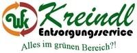 KREINDL Entsorgungsservice und Tankreinigung in St. Oswald bei Freistadt.