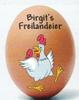 Birgit's Naturladen - Birgits Freilandeier