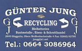 Günter Jung Recycling