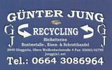 Günter Jung Recycling
