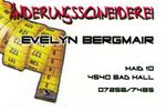 Änderungsschneiderei - Evelyn Bergmair