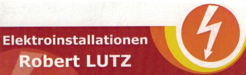 Elektroinstallationen Robert Lutz