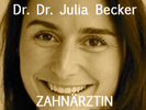 Dr. Dr. Julia Becker