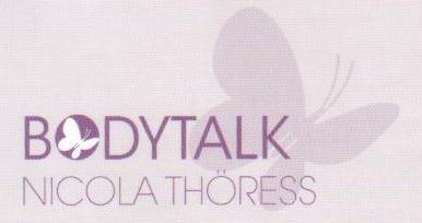 Bodytalk - Nicola Thöress