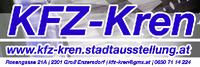 KFZ-Kren
