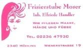 Frisierstube Moser