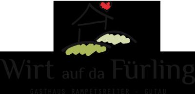 """""""Wirt auf da Fürling"""" Gasthaus Rampetsreiter in Gutau bei Freistadt."""