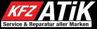 KFZ Atik - Service & Reparatur aller Marken
