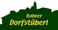 Cafe - Pub Rohrer Dorfstüberl