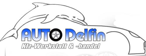 Auto Delfin Kfz-Werkstatt & -Handel