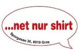 ...net nur shirt Sabine Kiefer
