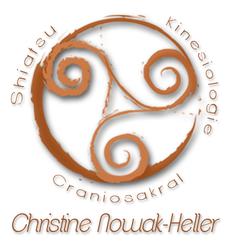 Shiatsu Christine Nowak-Heller