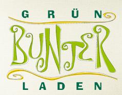Grün-Bunter-Laden