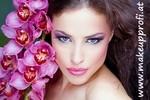 Makeupprofi Martina Leinweber