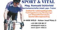 SPORT & VITAL - Sportwissenschafter, staatl. gepr. Trainer