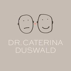 Dr. Caterina Duswald Fachärztin für physikalische Medizin und allgemeine Rehabilitation - Osteopathie