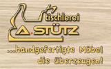 Tischlerei A. STÜTZ in Kefermarkt bei Freistadt.