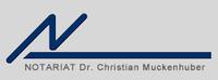 Dr. Christian Muckenhuber Öffentlicher Notar