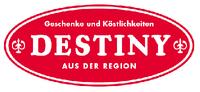 Destiny Geschenke - Souvenir - Ausschank