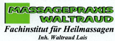 Massagepraxis Waltraud