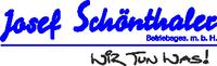 Josef Schönthaler Betriebsges.m.b.H.