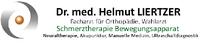 Dr. med. Helmut Liertzer Facharzt für Orthopädie