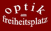 Optik am Freiheitsplatz