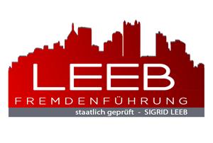 Fremdenführung Sigrid Leeb
