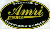 Amri Uhren & Schmuck GmbH
