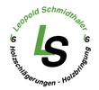 Leopold Schmidthaler - Holzschlägerungen - Holzbringung