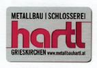 Hartl GmbH / METALLBAU / SCHLOSSEREI