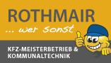 Rothmair Fahrzeug- und Kommunaltechnik