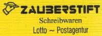 Zauberstift Lotto Postagentur