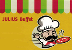 Julius Buffet