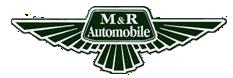 M&R Automobile GmbH Classic Cars