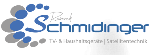 Elektro Schmidinger  TV- und Haushaltsgeräte, Satellitentechnik