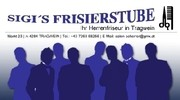 SIGI´S FRISIERSTUBE Salon Scherrer, Herrenfriseur in Tragwein im Bezirk Freistadt.