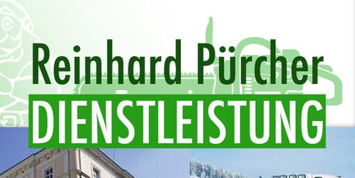 Reinhard Pürcher Dienstleistungen