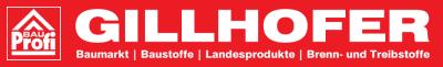 GILLHOFER BAUProfi, Baumarkt, Baustoffe, Landesprodukte, Brenn- und Treibstoffe in Bad Zell im Bezirk Freistadt.