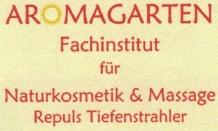 Aromagarten Marion Teubl