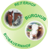 Reiterhof Biobauernhof Burghub - Fam. Mitterhuber