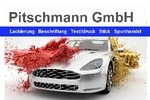 Pitschmann GmbH Autolackierung - Schilderherstellung - Fahrräder - Bogensport