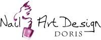 Nail Art Design Doris